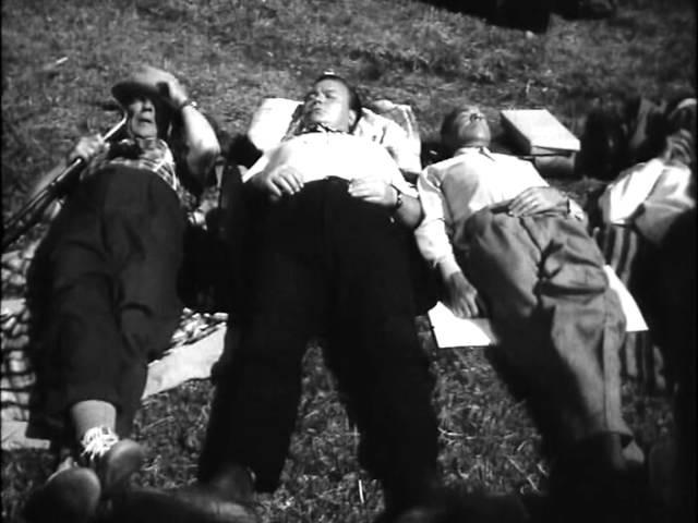 Mehed ei nuta / Мужчины не плачут (Tallinnfilm, Эстония, 1964)