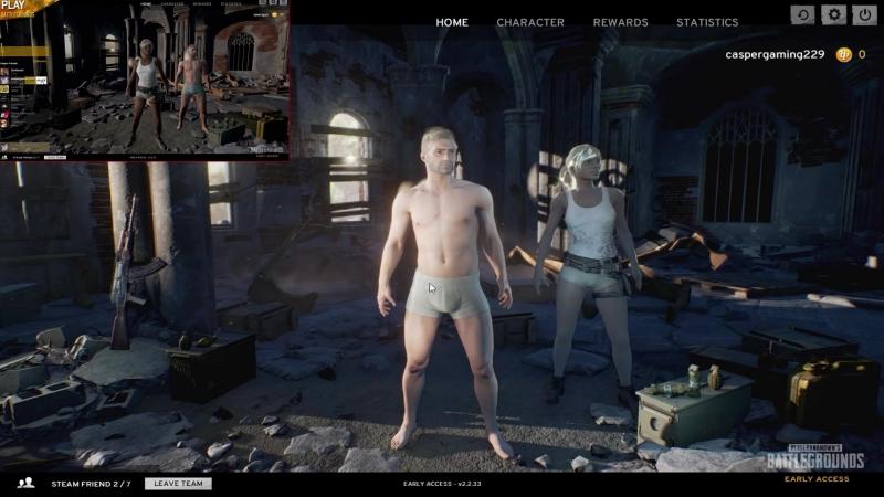 Баг с игрой Playerunknowns Battlegrounds - Как бесплатно получить игры в Steam [Cломали СТИМ]