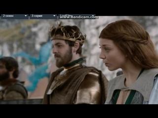 Игра престолов. Кейтилин Старк не преклоняется не перед кем