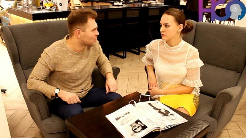 Интервью с Никитой Кисляковым
