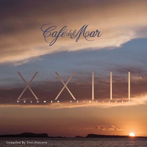 Café Del Mar альбом Café del Mar Vol. 23