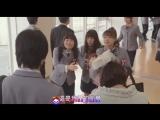 Момент из японский дорамыОзорной поцелуй: Старшая школа,,