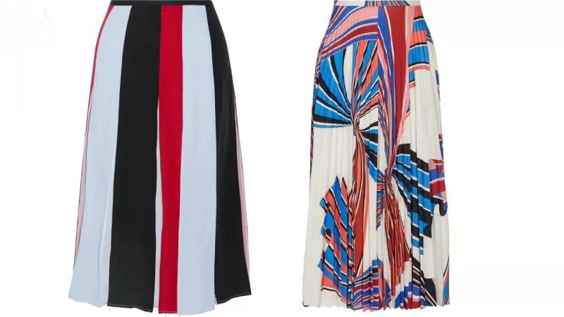 Как носить одежду в полоску. Модные тенденции в женском стиле