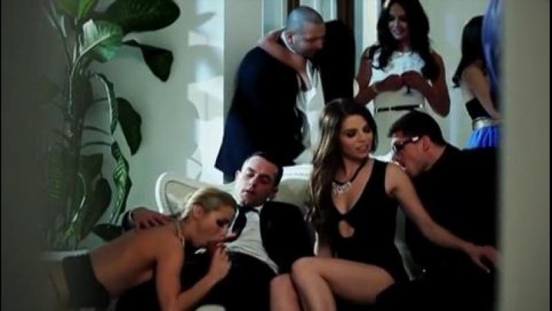 Манон Мартин, первая оргия для моей жены / Manon Martin, First Orgy for my Wife (2015) ✨ XXX фильмы с сюжетом (русский перевод)
