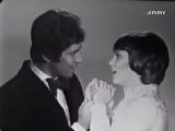 Mireille Mathieu et Sacha Distel - Une Histoire DAmour (1971г.).