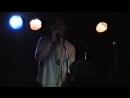 Mike Patton w/ DJ Skizo - The Tote Hotel, Melbourne, Australia, 2002 02 04