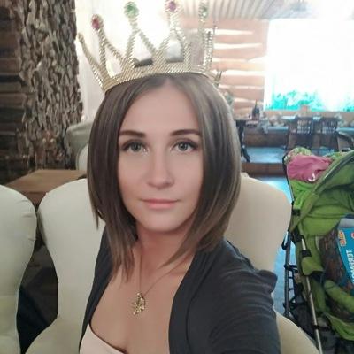 Анна Киприянова