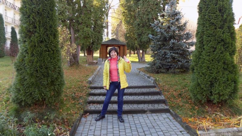 DSCN1112 Білочка - красуня. 07.11.2017.