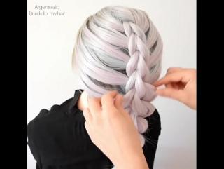 Обожаю это плетение. А ты?