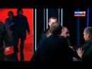 На дебатах Сурайкин попытался напасть на Шевченко