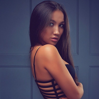 Таня Гриценко