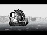 Мультфильм про волшебный Петербург и его музыкантов.