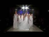 Kisui | Spring/Summer 2018 | Bridal Fashion Week.