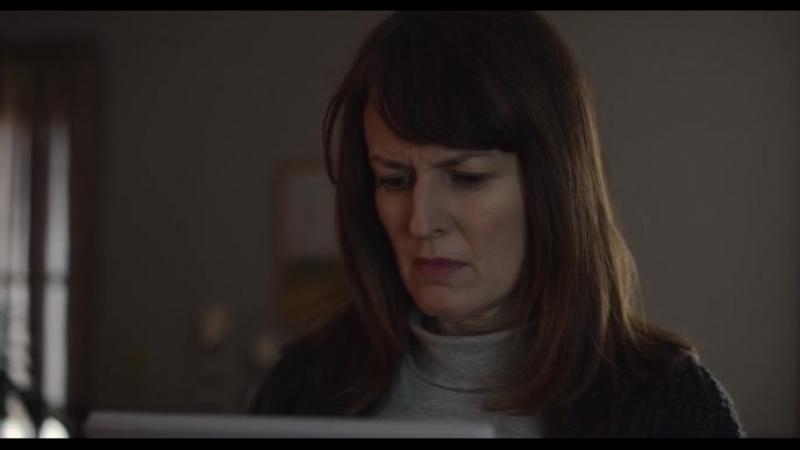 Мать смотрит, как дочь трахается и нюхает - Черное зеркало 4 (2017) [отрывок / фрагмент / эпизод]