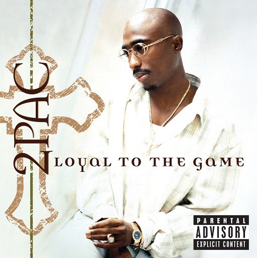 2Pac альбом Loyal To The Game