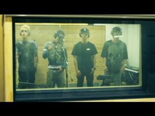 [M⁄V] Break up (Feat. 비스트 이기광 Electroboyz) - 용감한형제 BraveBrothers