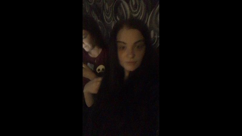 Ksenia Alekseevna — Live
