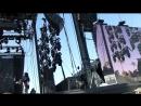 Santigold - Disparate Youth Live Coachella, 2012