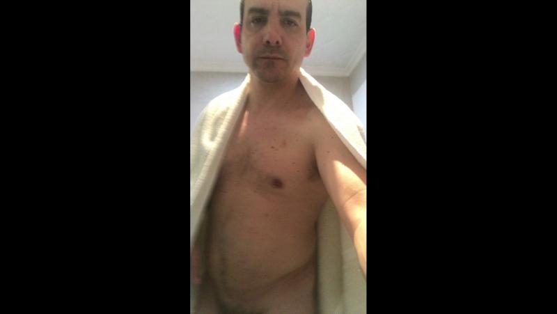 Anterior shower