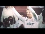 Потрясающий гол Тони Крооса | NIKULIN | vk.com/nice_football