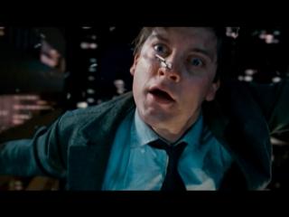 «Человек-паук 3. Враг в отражении»: 23 августа на СТС