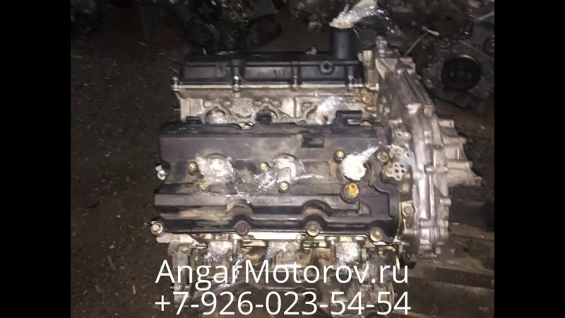 Двигатель Инфинити ФХ 35 3 5 VQ35DE VQ35 DE Купить Двигатель Infiniti FX35 S50 3 смотреть онлайн без регистрации
