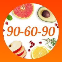 Низкокалорийные рецепты 906090