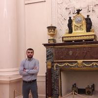 Муборакшо Мамадшоев