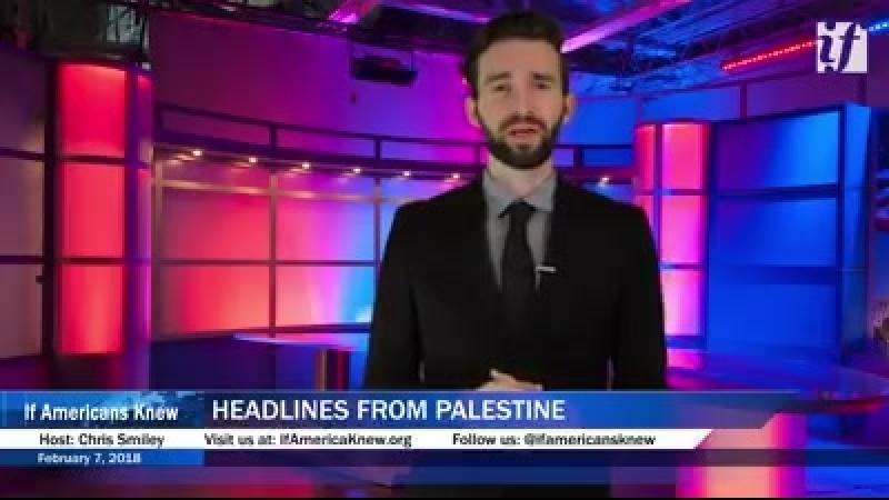 L'injustice de la crise des réfugiés palestiniens. Headlines from Palestine produit par Chris Smiley Soutenez notre travail http