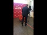 Пресс-конференция главы РФПЛ Сергея Прядкина по итогам 21-го тура чемпионата России по футболу