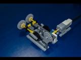 прототип двигателя стирлинга