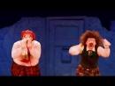 Театр Лицедеи Ирландский танец. Спектакль Нью-Покатуха.