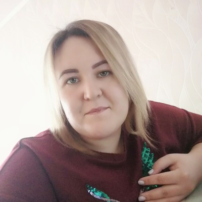 Оксана Хомякова