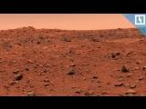 Таким Марс вы ещё не видели!