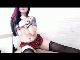 красивые большие голые женские задницы