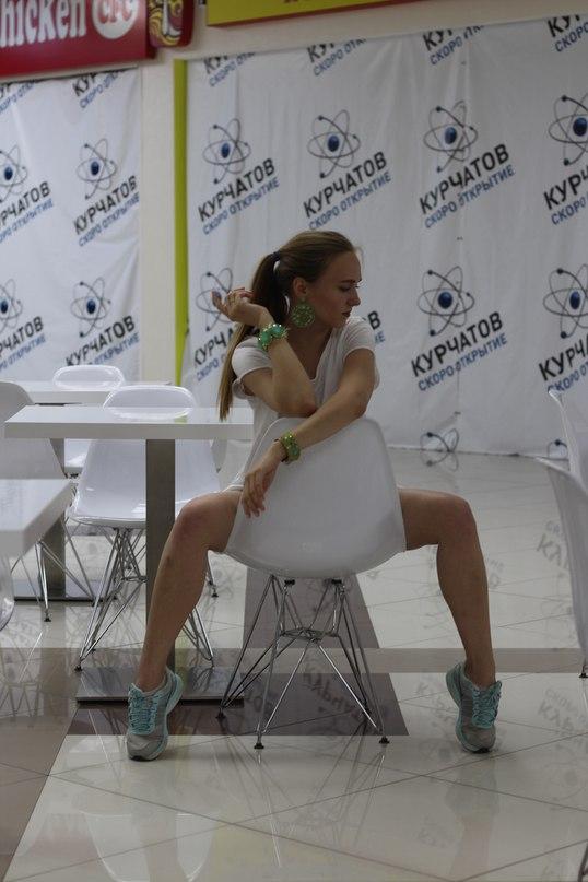 Юлия Горбачева | Челябинск