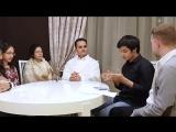 Интервью со Шри Пракашем Джи и его семьей о современных реалиях борьбы за свободу индуизма