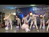 Новогодний Гала-концерт «Фейерверк талантов», 23 декабря 2017г.