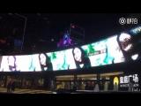 170728 China LED Board - T-ara