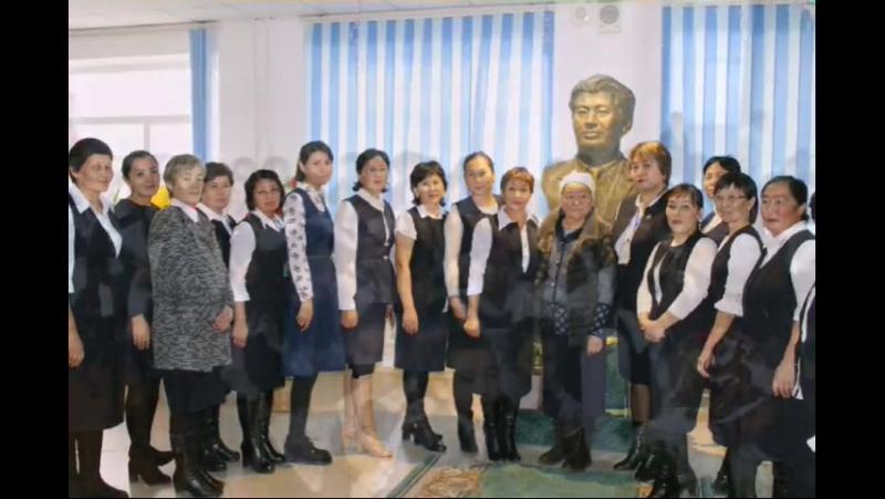 Қызылжұлдыз орта мектебі Жақия Сарсенов атындағы орта мектебі ММ болып қайта аталды