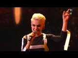 «Новая Фабрика звезд». Лолита Волошина и Эмма М - «Ракеты» 14 10 2017