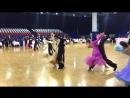 Танц конкурс Сюрприз-2017(венский вальс),05.11.17