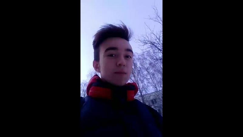 Булат Черышев - Live