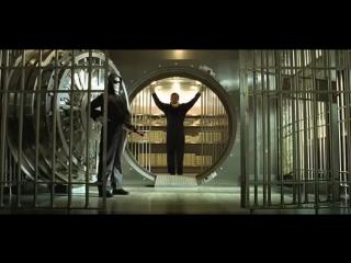 Не пойман - не вор / Inside Man (2006) BDRip 720p [vk.com/Feokino]