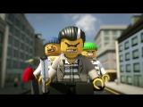 Мультик LEGO City , Полиция , Все серии