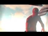 spider man vine