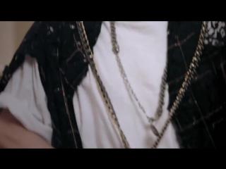 CHANEL X G-Dragon (GABRIELLE BAG)