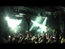 The Dillinger Escape Plan - One Of Us Is The Killer (live at Volta, Moscow, 05.07.17)