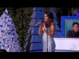 Lea Michele Let It Snow