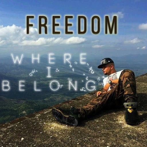 Freedom альбом Where I Belong